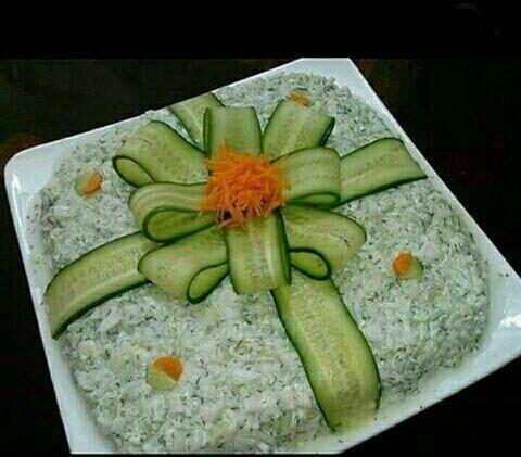 Идеи-как-оформить-привычный-салат