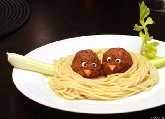 Веселое-оформление-блюд