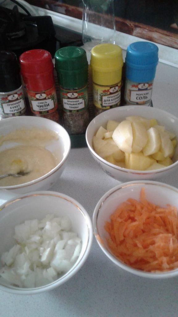 Вкуснейший-низкокалорийный-суп-с-клецками