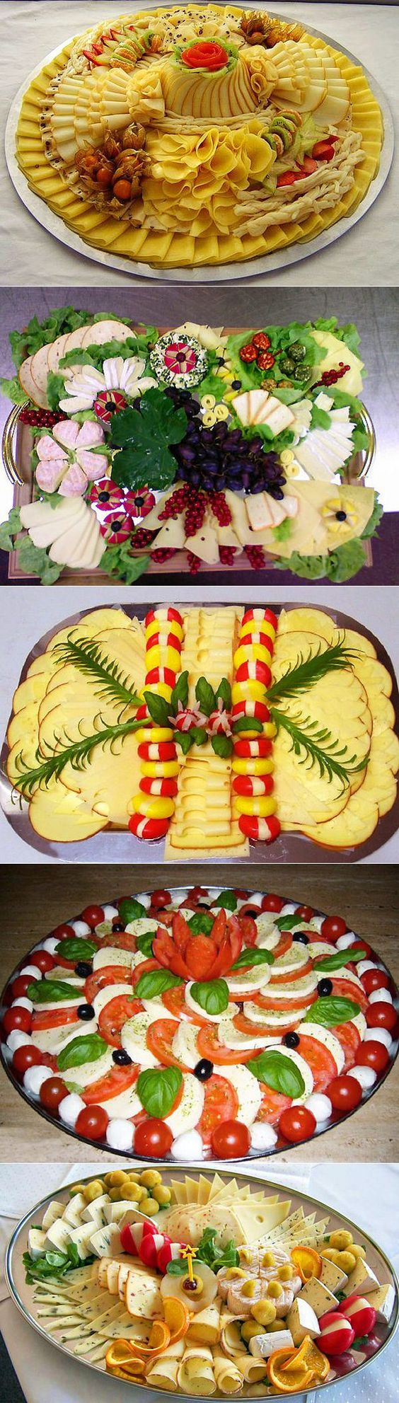 Как-оформить-сырную-тарелку